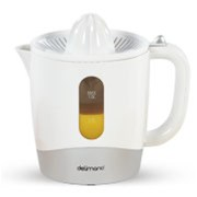 Delimano Clarity Juicer White